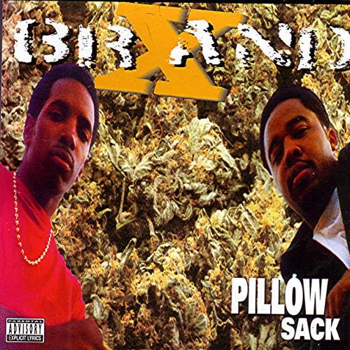 Brand-X - Pillow Sack