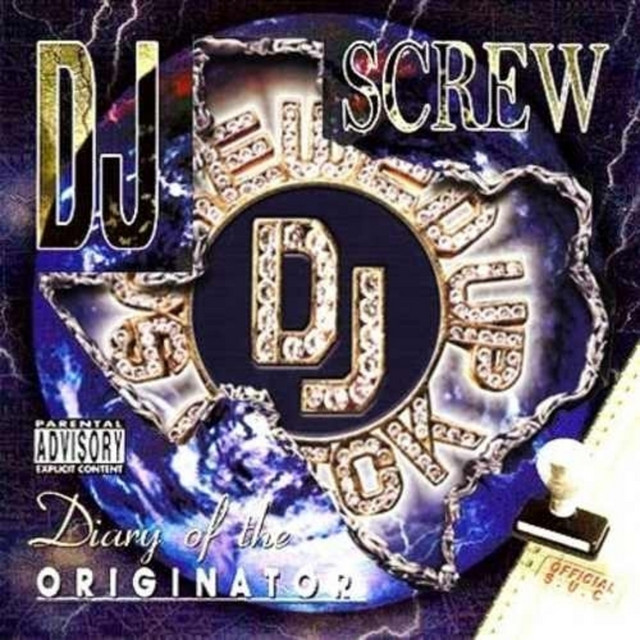 DJ Screw - Diary Of The Originator Chapter 15 - The Next Episode