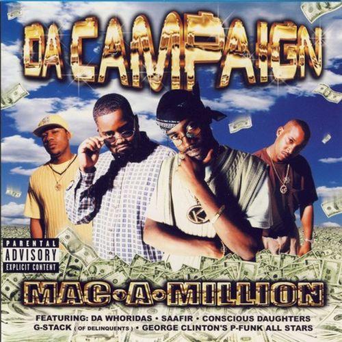 Da Campaign - Mac-A-Million