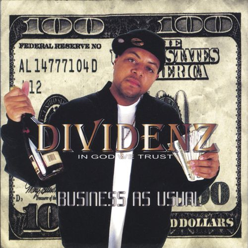 Dividenz - Business As Usual