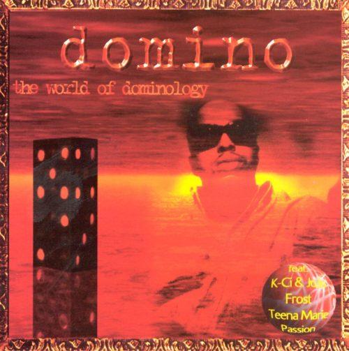 Domino - The World Of Dominology