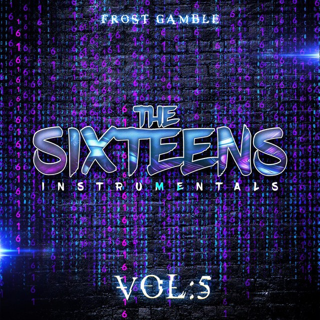 Frost Gamble - The Sixteens, Vol. 5