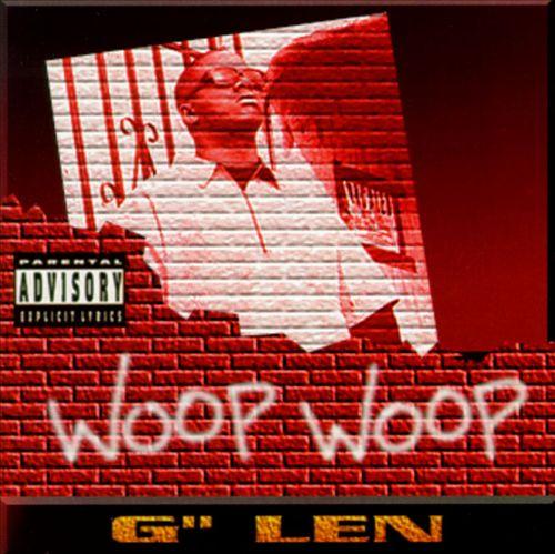 G Len - Woop Woop (Front)