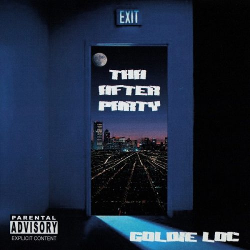 Goldie Loc - Tha After Party