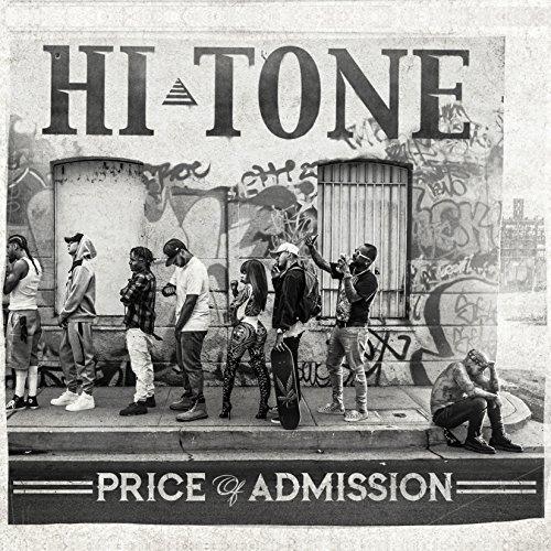 Hi Tone Price Of Admission POA Deluxe Edition