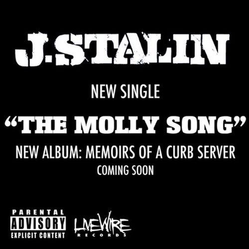 J. Stalin - The Molly Song - Single