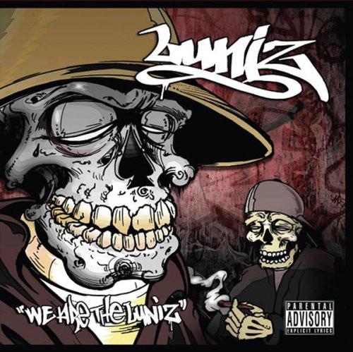 Luniz - We Are The Luniz