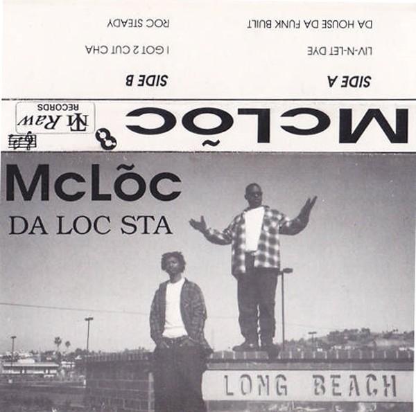 MC Lõc - Da Loc Sta