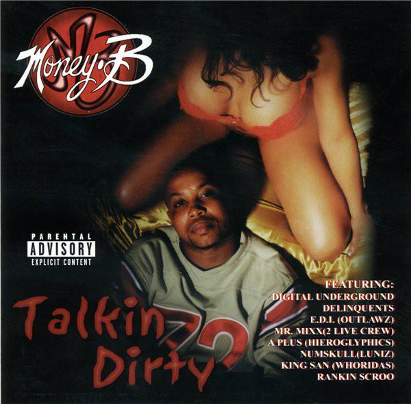Money-B - Talkin Dirty