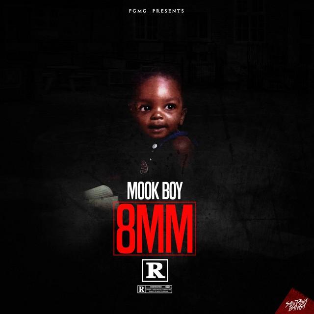 Mook Boy - 8mm