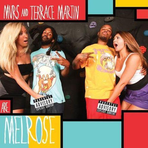 Murs & Terrace Martin - Melrose