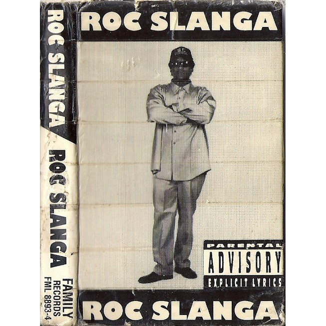 Roc Slanga - Roc Slanga