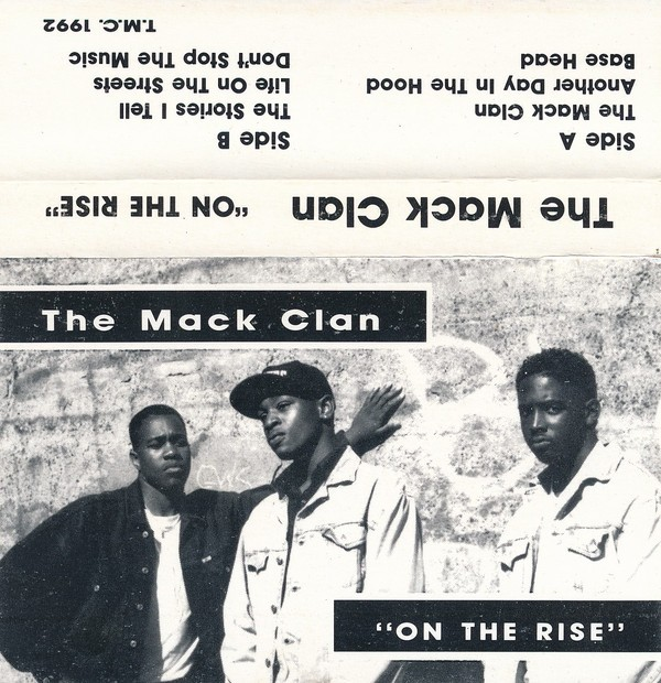 The Mack Clan On The Rise