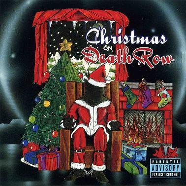 Various - Christmas On Death Row