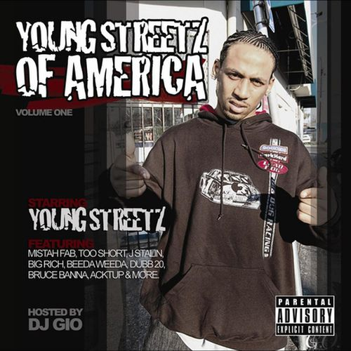 Young Streetz Young Streetz Of America